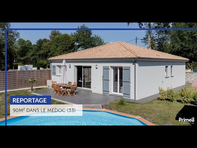 Une réalisation PRIMEA en Gironde
