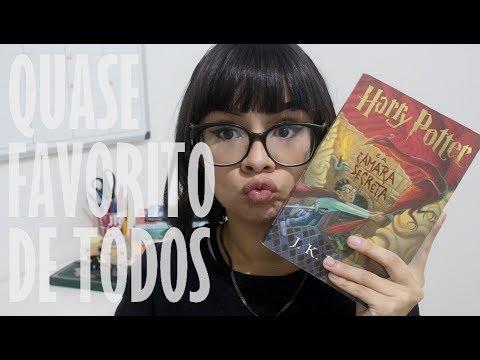 CLOSE READING: HARRY POTTER E A CÂMARA SECRETA + CENAS IGNORADAS E A SEGREGAÇÃO DA SONSERINA