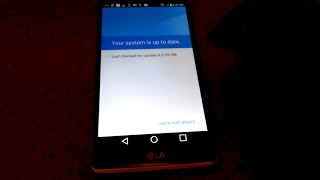How To Force Your Device To Download The Latest Ota System Update.