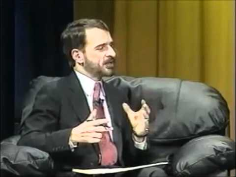 William Lane Craig Vs Peter Atkins (First Debate)
