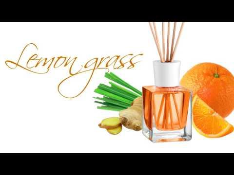 Течен ароматизатор с пръчки Tescoma, Fancy Home, ориент, 100 ml