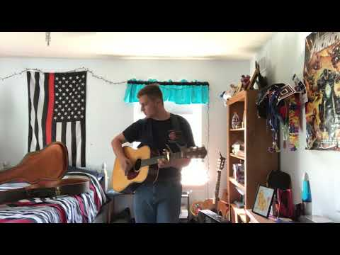 One Man Band by Old Dominion Acoustic Guitar Cover