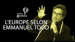 Emmanuel Todd - L