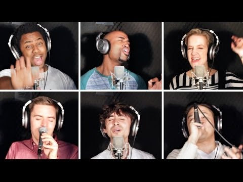 Stevie Wonder - Don't You Worry 'Bout A Thing (A Cappella cover by Duwende