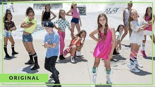 Ky Baldwin - You Make Me Wanna Dance (Official Music Video)