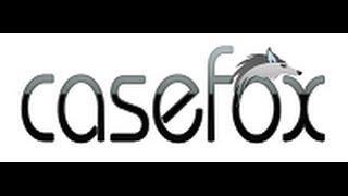 Vídeo de CaseFox