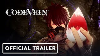 CODE VEIN Official Release Date Trailer - E3 2019