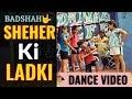 Sheher Ki Ladki Song Dance Video | Khandaani Shafakhana | Badshah | Cover | Mr. Blaze Choreography