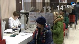 В Великом Новгороде начался приём заявлений о зачислении детей в первые классы школ и гимназий