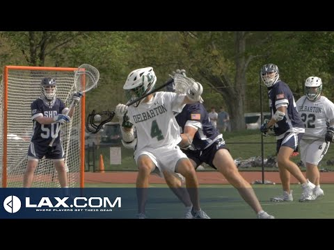thumbnail for Seton Hall Prep (NJ) vs Delbarton (NJ)