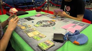 Donphan  - (Pokémon) - Pokemon Nationals 2011 - Donphan Zoroark vs Donphan Zoroark Cincinno Yanmega