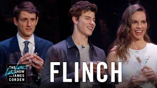 Flinch W Shawn Mendes, Hillary Swank & Zach Woods