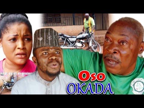 OSO OKADA  Season 3&4 - 2019 Latest Nigerian Nollywood Igbo Comedy Movie Full HD