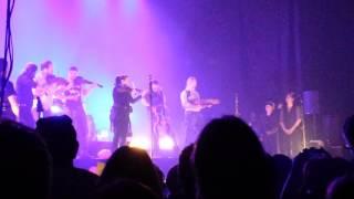 Carrickfergus - Eisheilige Nacht @ Potsdam 2015