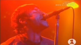 Oasis   Acquiesce Live At Barrowlands Glasgow 13 October 2001
