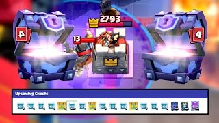 Clash Royale - PREDICT YOUR CHESTS! New Tool