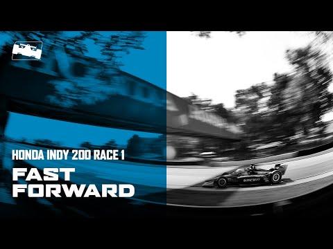 2020 インディ200・アット・ミッドオハイオ 決勝レースを30分にまとめたダイジェスト動画