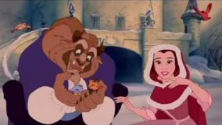 Something There (Beauty and the Beast) Male Parts Only / Karaoke / Fandub