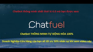 Chatbot Trà sữa TocoToco – Tự động bán hàng, chốt đơn, tính ship.