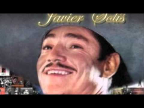 "Javier Solis  ""Espumas"""