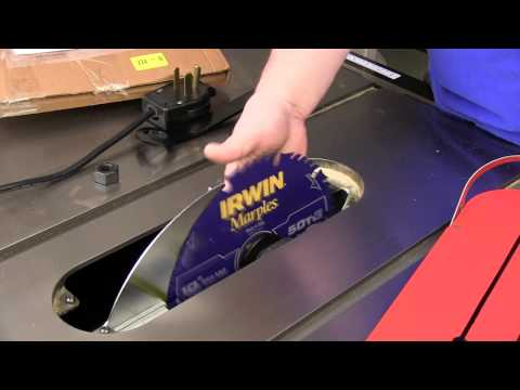 Irwin Marples Saw Blades Review