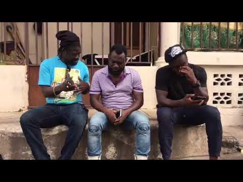 Uche Ras nene and Papa Kumasi... Uche new music 😂😁😀😀😁😂😃😑😐😆😅😇😕😃😂😁😀