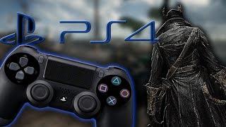 Какие игры брать в начале  при покупке PS4