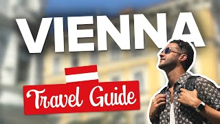 preview picture of video 'VIENNA TRAVEL GUIDE:  '