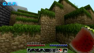 """Lets Play Minecraft REVAMPED: Episode 4 """"Mining"""" (HD)"""