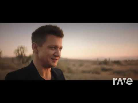 Blame the Attraction - Calvin Harris - Topic & Jeremy Renner