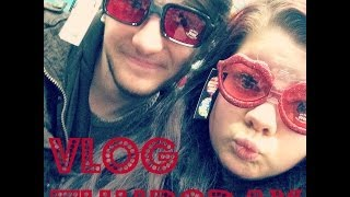 Vlog Thursday | Old People Kidz Bop | Store Shopping