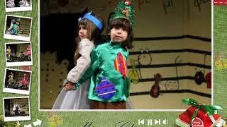 Χριστούγεννα στον κόσμο της μουσικής