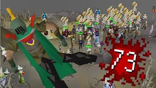 Is Clan Warring Still Alive On OSRS?