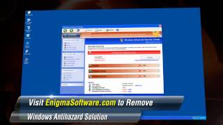 Windows Antihazard Solution video