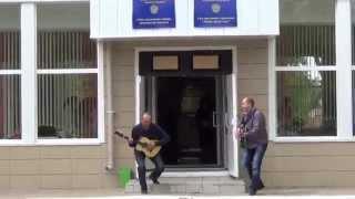 preview picture of video 'ГУ Лицей г.Аксу. Выпуск 2014'
