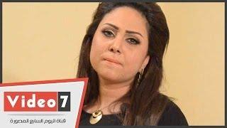 بالفيديو..الفنانة رحاب الجمل: بقولها ومش خايفة ولا يوم من أيامك يا مبارك