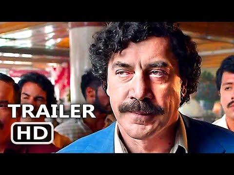 Movie Trailer: Loving Pablo (2017) (0)