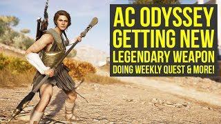 Ac Odyssey Theseus Belt