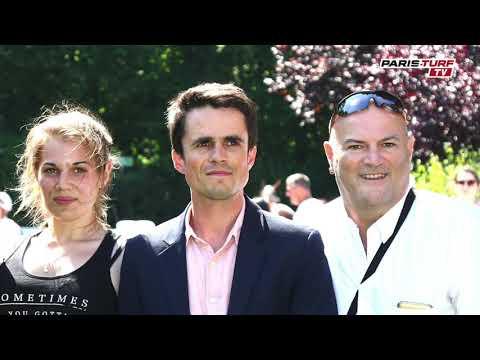 """Quinté+ de dimanche 16/05 à Longchamp : """"San Valentina (9) nous a rassuré."""""""