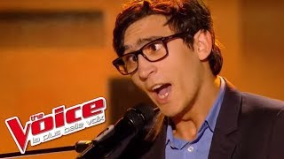 Mix - Eminem – Lose Yourself | Vincent Vinel | The Voice 2017 | Blind Audition