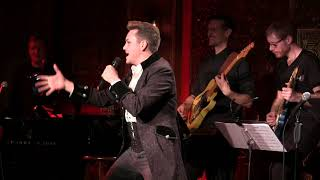 """Brian Charles Rooney & Ensemble - """"We Will Rock You"""" (We Will Rock You; Queen)"""