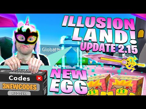 Roblox Ghost Simulator All Developer Locations How To Get Free Steam Community Video New Illusion Land Codes Illusive Egg Pets Mythical O Roblox Unboxing Simulator Update 2 15