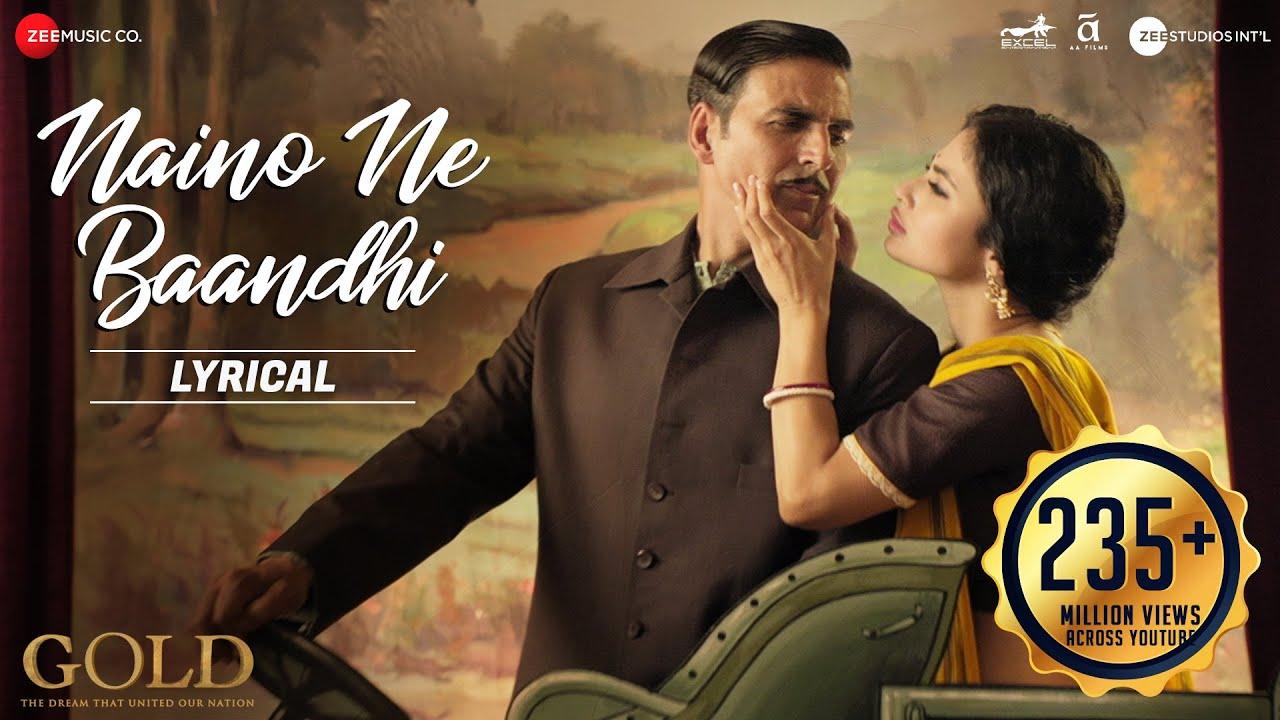 Naino Ne Baandhi mp3 Song
