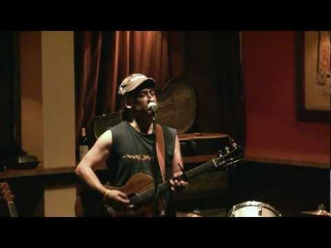 Anywhere (Live - Jamie Gray Original)