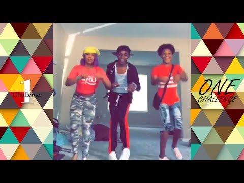 Laii No Cap Challenge Dance Compilation #laiinocap #laiinocapdance