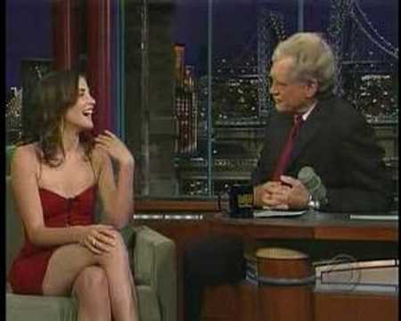 Download cobie smulders 5/9/08 Mp4 HD Video and MP3