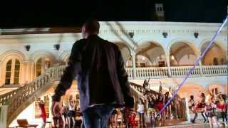 """Arash ft Sean Paul """"She Makes Me Go"""" [Official Behind The Scenes]"""