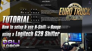 506dcc3f916 ... EDTracker Pro Wireless head tracking (webcam). ETS 2 TUTORIAL: How to  set-up/use H-Shift & Range Layout on Logitech G29 Shifter (Requested Video)