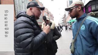 HOEVEEL IS JOUW OUTFIT WAARD?? (DEN HAAG) - SUPERGAANDE INTERVIEW