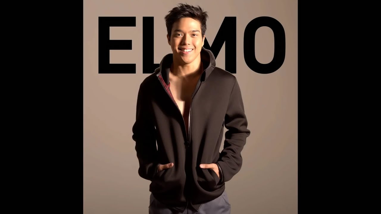 Universal Records - Elmo Magalona